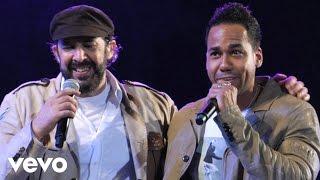 Juan Luis Guerra ft. Romeo Santos - Frio Frio