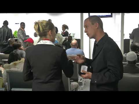 South Africa's New Visa Policy