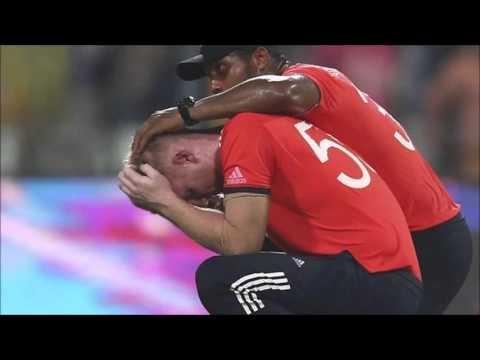 New Zealand radio duo air phone call from England player's mum