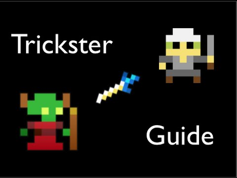 RotMG - Trickster Guide