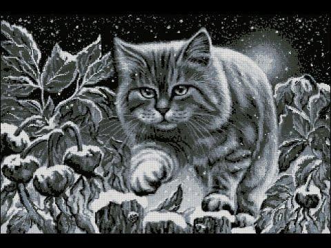 """""""Снежный кот"""" СП """"Мои любимые"""