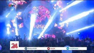 Phát hiện chất Ketamine tại hiện trường Lễ hội âm nhạc | VTV24
