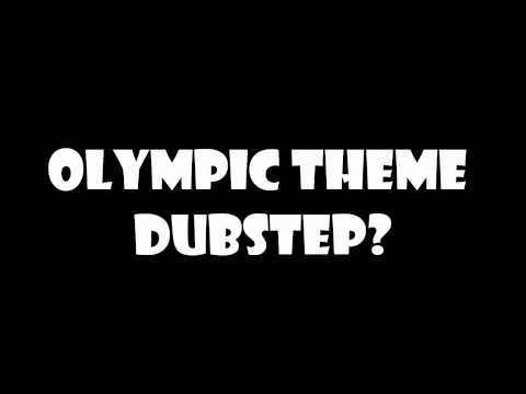 Olympic Theme Dubstep? (Keyboard Remix Cover)