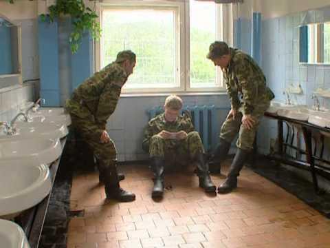 смотреть солдаты 1 сезон 1 серия онлайн: