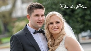 Daniel and Alina. Best Moments. Slavic Christian Center