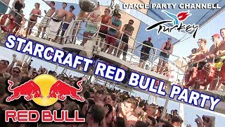 Starcraft boat/ Red Bull party - Austria/ Summer Splash 2015