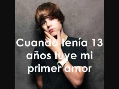 Justin Bieber Baby Traducido A Español video