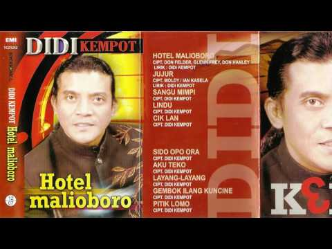 Didi Kempot | Hotel Malioboro [ALBUM]
