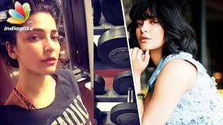 Lip surgery and 8kg Weight gain : Latest talk about Shruti hassan | Tamil Cinema Hot News