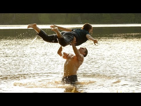 First Look at Dirty Dancing Remake Starring Abigail Breslin Including Iconic Lift