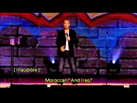 Russell Peters - Jihad Music Videos