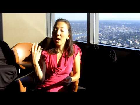 Jolene Jang - Organizing and Focusing Thoughts