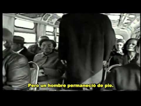 Rosa Parks Movie Part 2