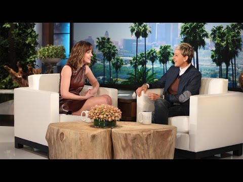 Dakota Johnson Dishes on '50 Shades Darker'