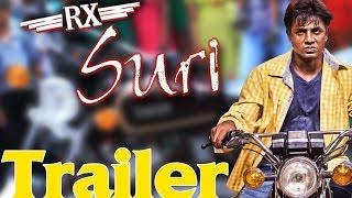 download lagu Rx Suri Trailer  Duniya Vijay, Akanksha  Arjun gratis