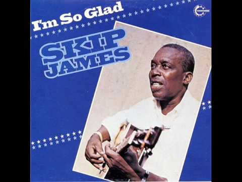 Skip James Catfish Blues