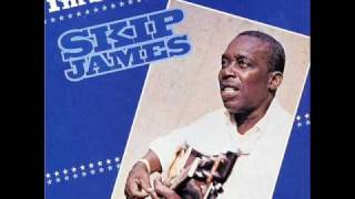 Skip James - Catfish Blues
