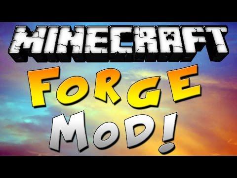 Como descargar forge minecraft 1.7.2/1.7.10 ✔ full ultima version (2014)