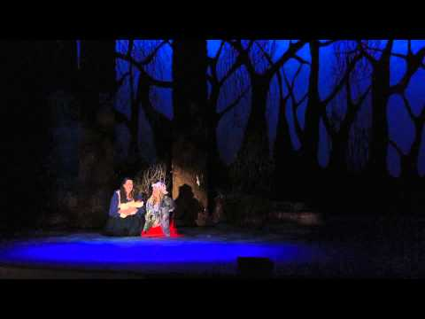 No One is Alone from Into the Woods - Mingus Union High School 2013