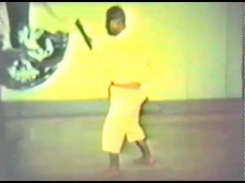 Tatsuo Shimabuku Isshin-Ryu Karate 1966 Rare Image 1