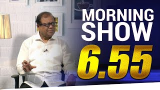 Siyatha Morning Show - 6.55 | 04.06.2020