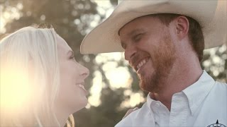 Cody Johnson 34 With You I Am 34 Official Music Audio