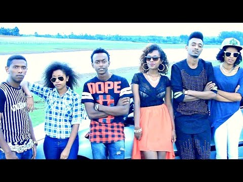 Miky Yo - Weregnan Wa ወሬኛን ዋ  New Ethiopian Music 2016 official Video clip