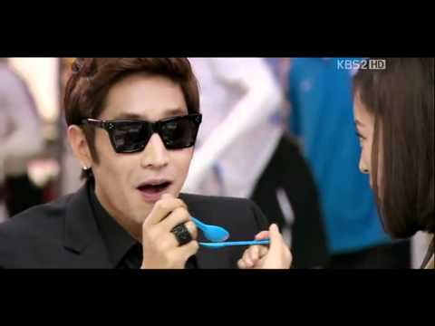 Spy Myung Wol  Ost. Afraid Of Love -bobby Kim (fanmade) video