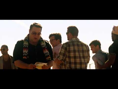 The Hangover Part 3 - HD Featurette 'The End' - Official Warner Bros. UK