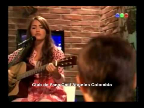 letra y video de chiquititas 2006: