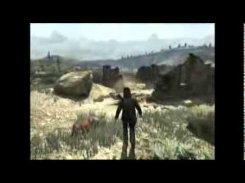 Red Dead Redemption: Short Film: The Assasin