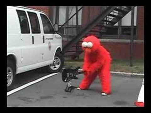 Alexander Badrow Pics Of Elmo Drunk