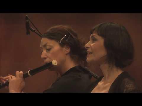 J-C. Bach « Semplicetto, ancor non sai » avec Sandrine Piau