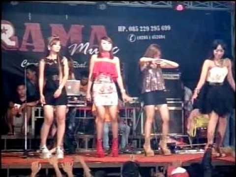 RAMA music DJ Yuka  live jepat -lor