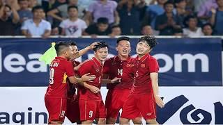 Báo chí nước ngoài lại VINH DANH U23 Việt Nam