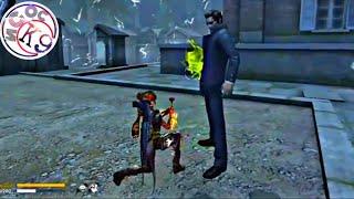 Tik Tok Free Fire   Thử Tỏ Tình Ông Trùm Zombie Và Cái Kết   Ngọc K9