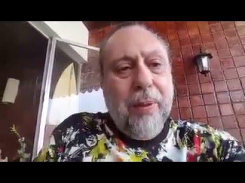 """O ridículo nos governa! Waldir Maranhão, vice de Cunha, """"cancela"""" processo de impedimento."""
