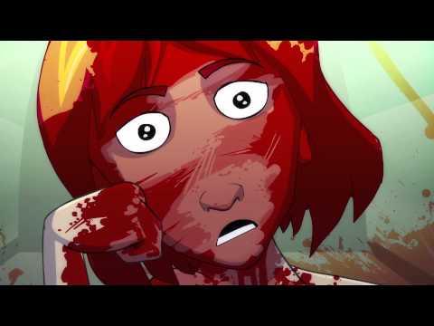 Prometheus: a műtét animációs paródiája