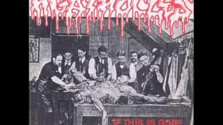 Watch Agathocles Mutilated Regurgitator video