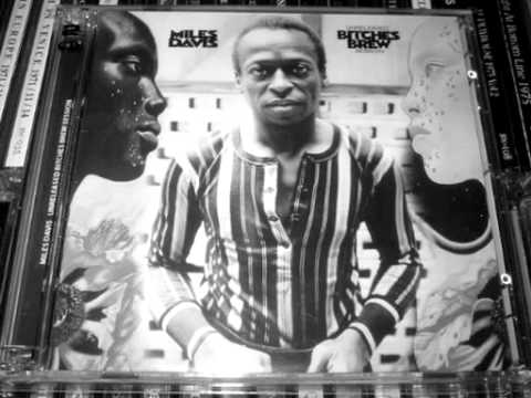 Miles Davis?miles Runs The Voodoo Down(outtake)