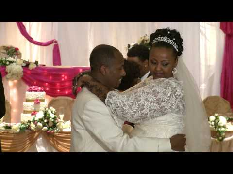 First Dance A Oromo Wedding Toronto Videographer Videography Photography Photographer