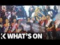 What's On - Arena of Valor National Championship 2018 MP3