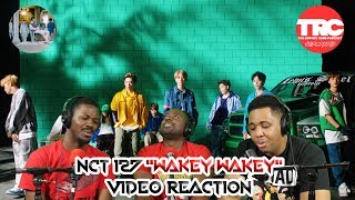 "NCT 127 ""Wakey Wakey"" Music Video Reaction"
