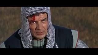 Sword of Lancelot (1963) CORNEL WILDE