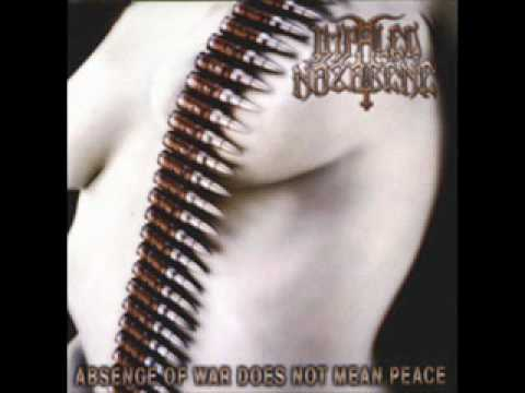 Impaled Nazarene - Never Forgive