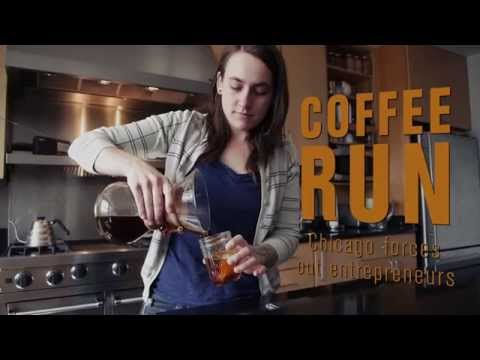Coffee Run: Chicago forces out entrepreneurs
