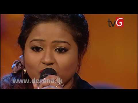 Derana Music Video Awards 2015 - 16th October 2016