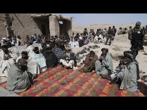 Anand Gopal: Afghan Killings Product of Failed Strategy