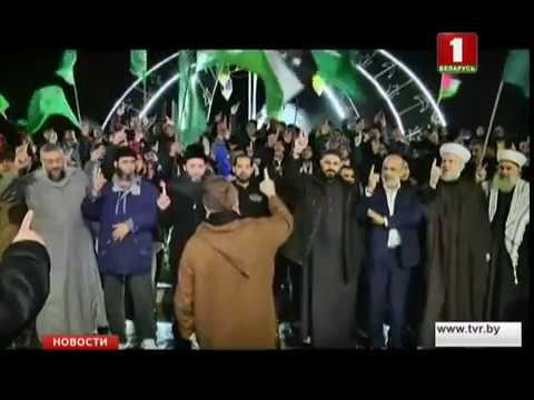 Лидер ХАМАС призвал Палестину к восстанию