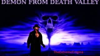 "The Undertaker 23rd WWE Theme Song ""Rollin"" (V4)"